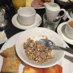Foto di Argyll Hotel