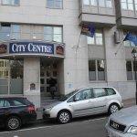 BEST WESTERN City Centre Foto