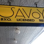 Photo of Savoy Cafe Restaurant