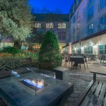 Vanderbilt's Fire Pit and Patio