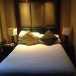 Shaftesbury Premier Hotel London Paddington Foto