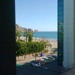 Azak Beach Hotel Foto