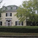 The Morehead Manor Bed & Breakfast