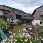 village Bois d'Amont