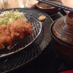 katsu and suop