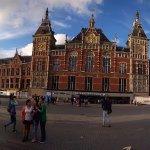 Ibis Amsterdam Centre Photo