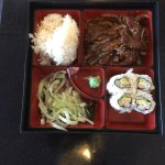 Bento box, a lot for a little $$