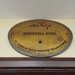 The perfect place for a relaxing holiday...love lobe love the Dionysia.