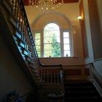 Photo de Hallgarth Manor Country Hotel & restaurant
