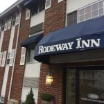 Photo de Rodeway Inn Logan International Airport