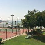 Photo de Crowne Plaza Muscat