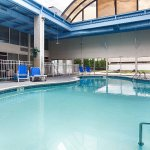 Relax After A Long Day In Our Indoor Heated Pool