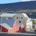 Foto di Icelandair Hotel Akureyri