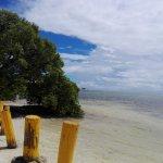 Anne´s Beach ...