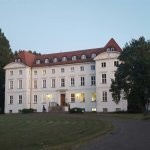 Photo of Hotel Schloss Wedendorf