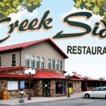 Creek Side Restaurant