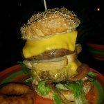 Foto de Beer & Burgers