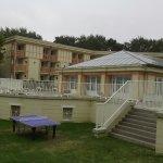 Pierre & Vacances Residenz Les Jardins de la Cote d'Opale Foto