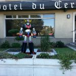 Photo of Hotel du Cerf