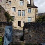 Maison d'Ernest Renan Photo