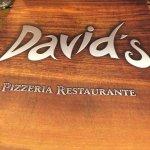 Photo de David's