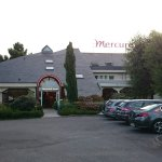 Photo de Hotel Mercure Lisieux