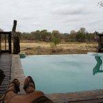 Umkumbe Safari Lodge Foto