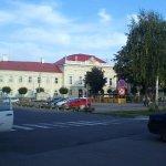 Hlavne namestie (Main Square)