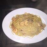 Foto de Mama Mia Spaghetteria - Caffetteria
