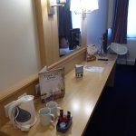Travelodge Glasgow Airport resmi