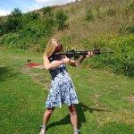 Shooting Range Prague Foto