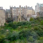Jurys Inn Edinburgh Foto