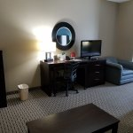 Photo de Comfort Suites Bastrop