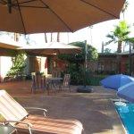 Снимок Desert Riviera Hotel