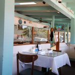 Great Atmosphere and Fresh Seafood