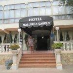 Photo of Mallorca Garden Hotel