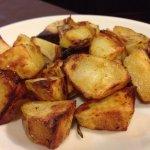 Patate al forno SPECIALI Ric&Ele