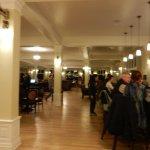 Foto di Lake Yellowstone Hotel Dining Room