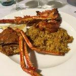 Restaurant Des Port Foto