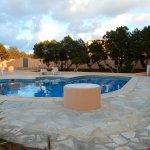 Villa Clementina Foto