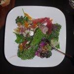 salad. So good!