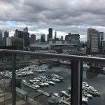 Foto van Apartments at Docklands
