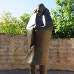 Sculpture Park @ Eiteljorg Museum
