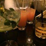 Gute Cocktails 🍸