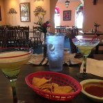 Lovely family owned business- Irene is awesome friendly and fun - we have enjoyed our margaritas