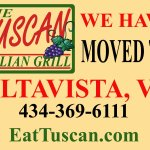The Tuscan Italian Grill Photo