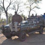 Our safari crew
