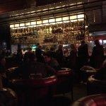 Newton Bar Foto