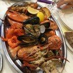 Photo de Restaurante San Clemente