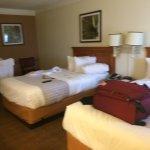 Foto de SureStay Hotel Montgomery